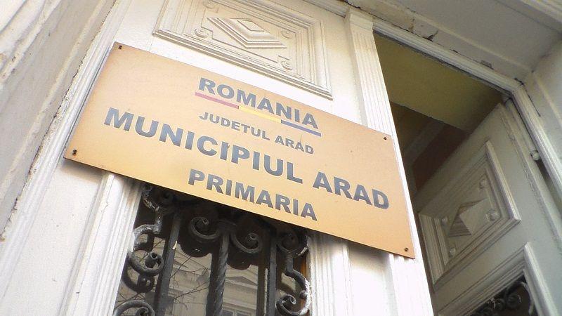 O acțiune de dezinsecție modifică programul Primăriei Arad