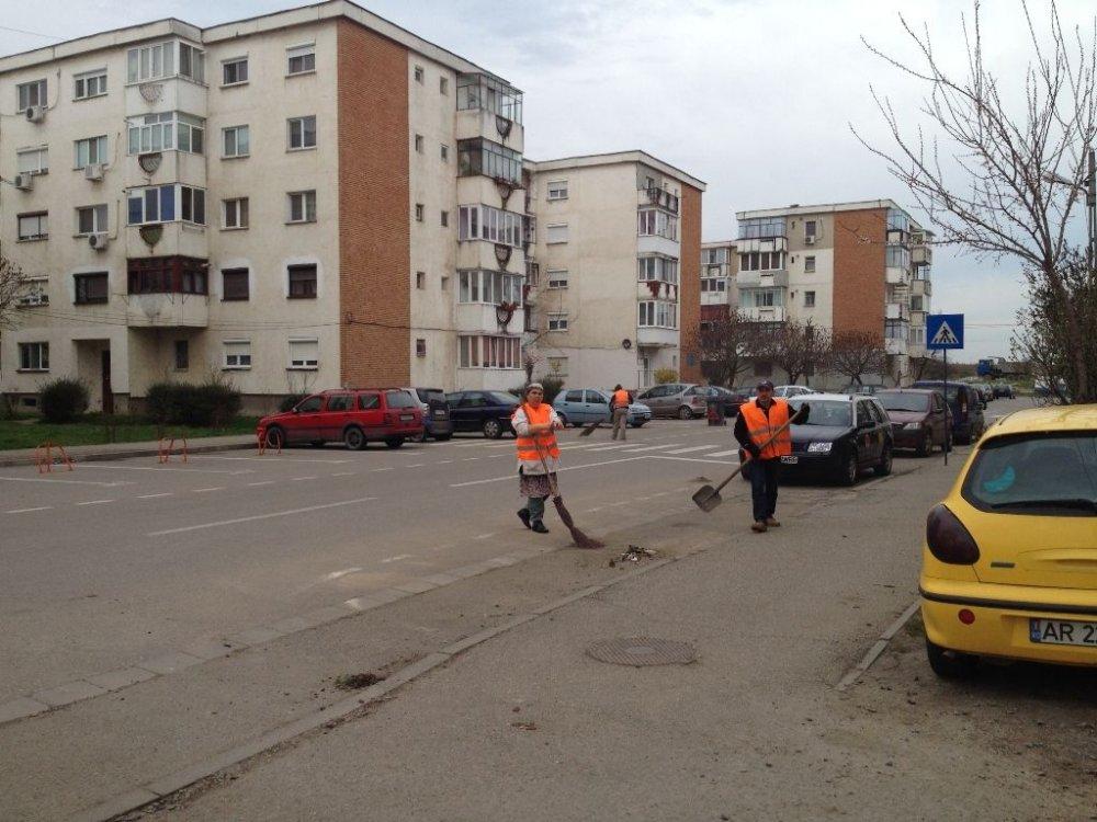 Consilierii municipali au aprobat tarifele pentru salubrizarea stradală