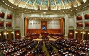 Ordonanţa 14, adoptată în Senat