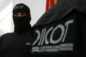 Polițiștii DIICOT Arad au reținut un traficant de droguri de mare risc