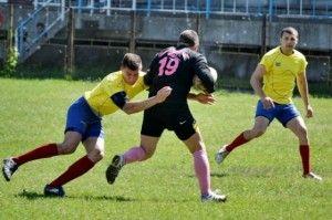 CSU Arad joacă în play-out: semifinală la Galaţi