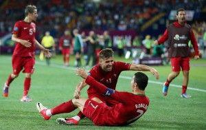 PORTUGALIA – ŢARA GALILOR, DUEL PENTRU FINALA EURO 2016