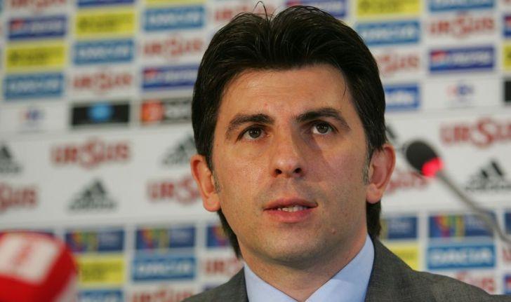 Dragnea îl susţine pe Lupescu, în cursa pentru şefia FRF