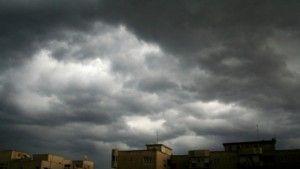 Vreme instabilă în următoarele zile. Vezi prognoza meteo