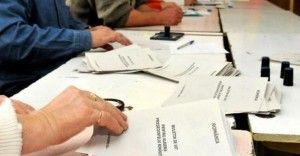 Se dau banii pentru președinții și locțiitorii secțiilor de votare