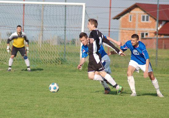 Buteniul câştigă derby-ul. Rezultatele etapei în Liga a V-a
