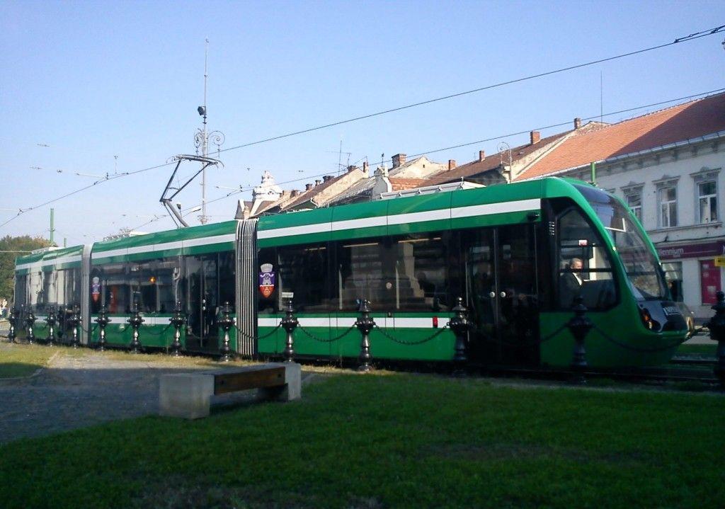 Sistemul e-ticketing va fi disponibil și în Arad