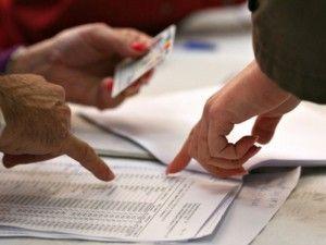 Prefectura plătește indemnizațiile pentru personalul secțiilor de votare