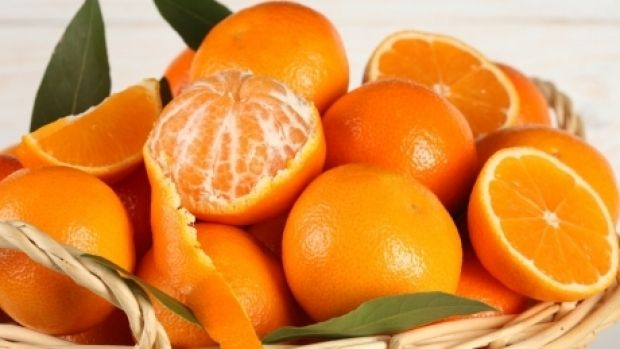 Precizări de la ANSVSA despre substanța toxică de pe citrice