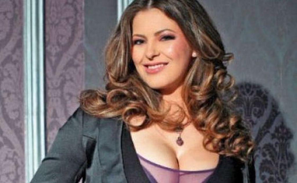 Ce spune Rita Mureșan despre kilogramele în plus