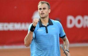 Marius Copil e la un pas de tabloul principal al Roland Garros