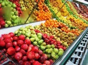 5,5 milioane lei pentru sprijinirea producătorilor de legume și fructe