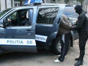 Doi urmăriți general au fost prinși în weekend, la Nădlac