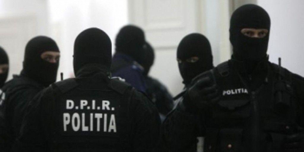 Șeful Serviciului Cabinet al IPJ Arad, prins cu țigări de contrabandă