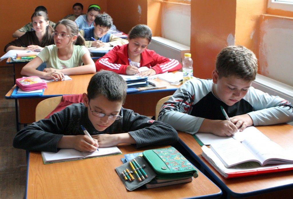 Schimbări în regulamentul de organizare a școlilor din România