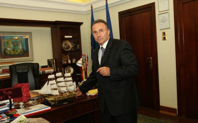 Fostul primar al Iașiului, condamnat la patru ani de închisoare