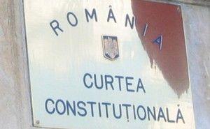 Curtea Constituțională: DNA și-a depășit atribuțiile, prin ancheta privind OUG13