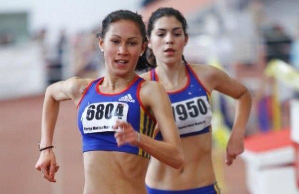 Mădălina Florea va alerga la Europenele de cros