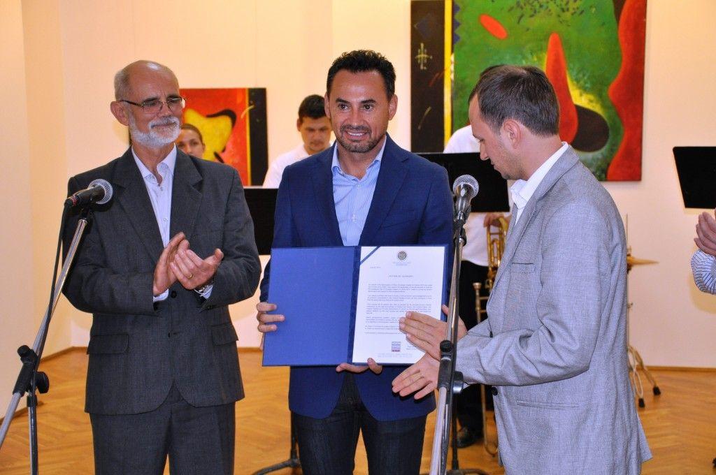 ORASUL PECS SUSTINE ARADUL IN CURSA PENTRU CAPITALA CULTURALA 2021