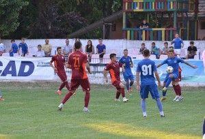 Sebişenii continuă cursa promovării, 1-0 cu Poli II