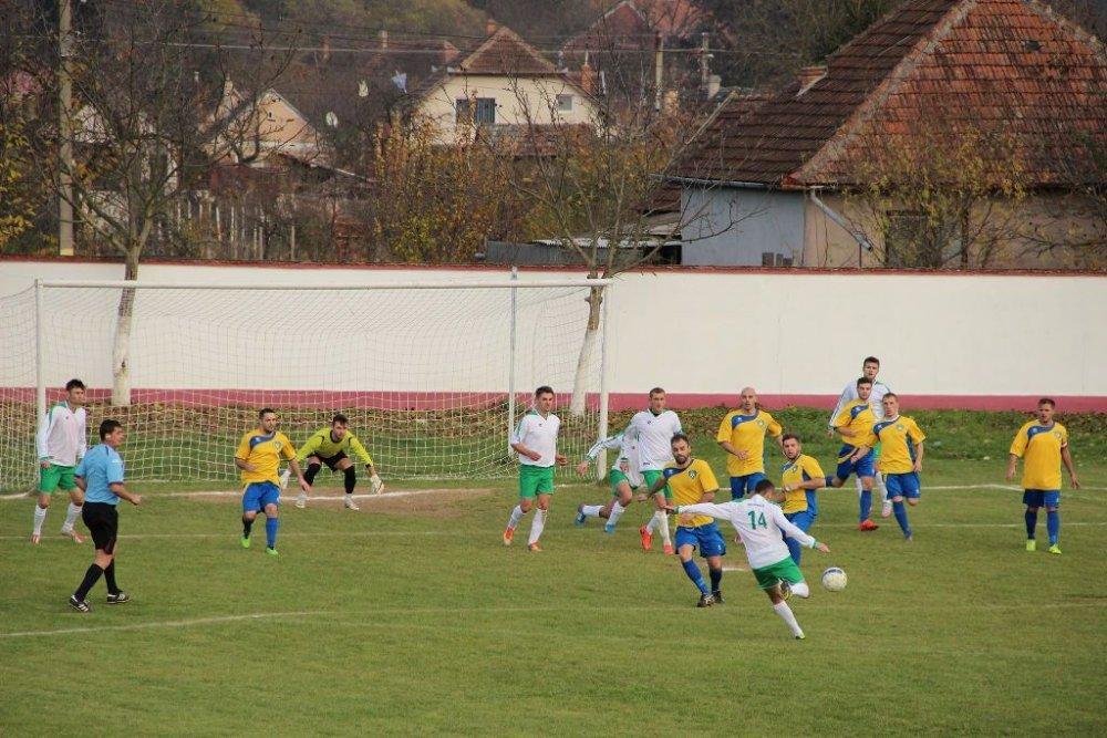 Meciuri tari la Felnac şi Pecica. Programul etapei Ligii a IV-a