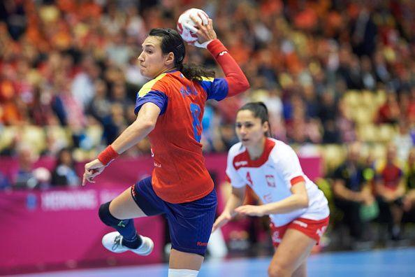 România a învins campioana olimpică, la Europeanul de handbal
