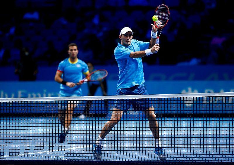 Tecău şi Mergea, calificaţi în optimi la Australian Open