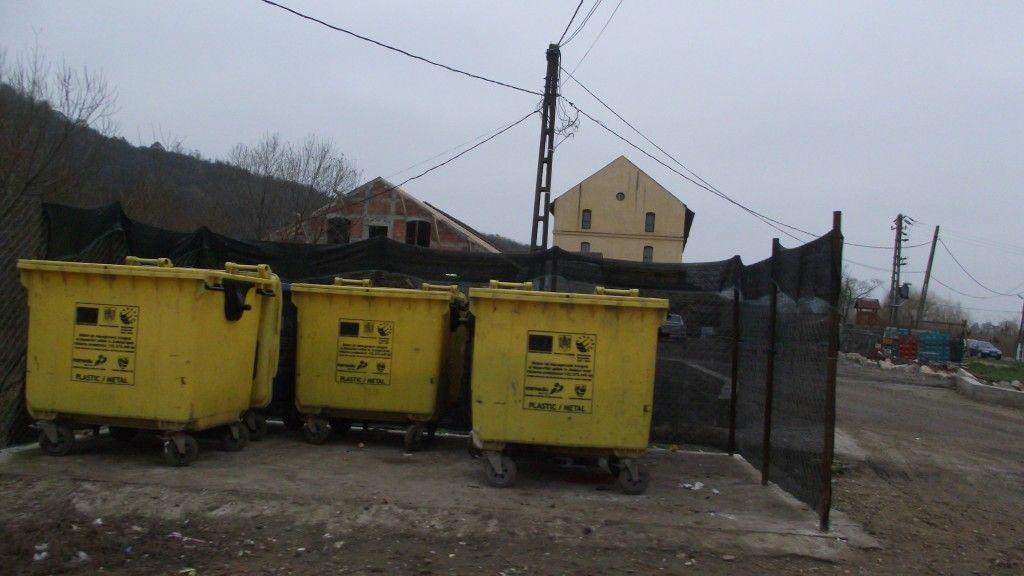 Controlul de la ADI Deșeuri s-a terminat la … Moara cu Noroc