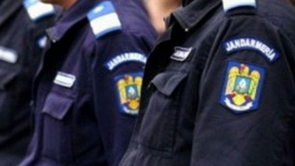 Jandarmii arădeni asigură buna desfășurare a examenului de Bacalaureat 2018