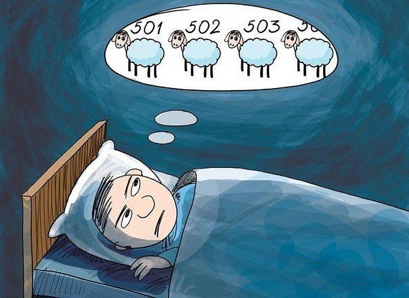 Care sunt factorii de risc ai insomniei și cum o putem trata