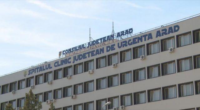 Mircea Onel a fost numit director medical al Spitalului Județean Arad