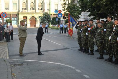26 IUNIE- ZIUA DRAPELULUI NAȚIONAL