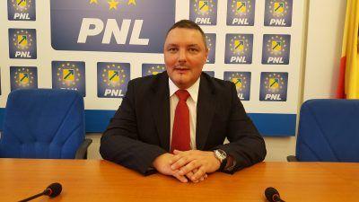 Activitate ZERO pentru fostul consilier municipal al PNL Arad Adrian Barbeş