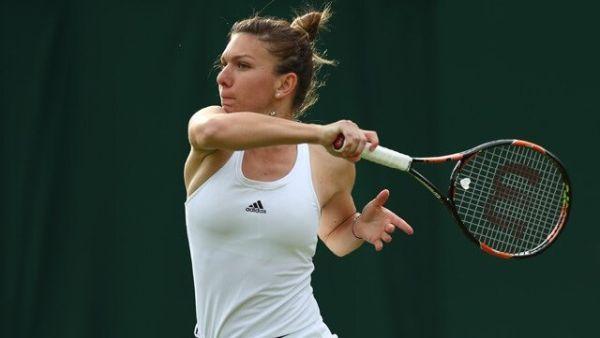 Accidentată la gleznă, Halep e incertă pentru Roland Garros