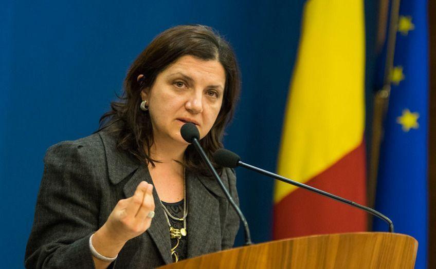 """MINISTRUL JUSTIȚIEI: """"CORUPȚIA NE FURĂ TUTUROR DIN BUZUNARE"""""""