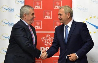 (UPDATE) Exit-poll-uri oficiale: PSD a câștigat alegerile cu peste 45 la sută