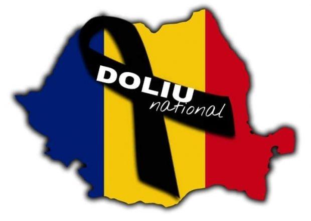 Care este însemnătatea zilelor de doliu național