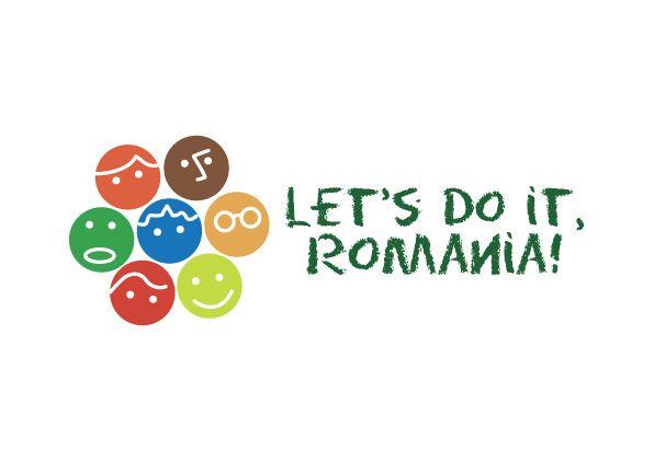"MII DE VOLUNTARI ARĂDENI AU PARTICIPAT LA ""LET'S DO IT, ROMÂNIA!"""