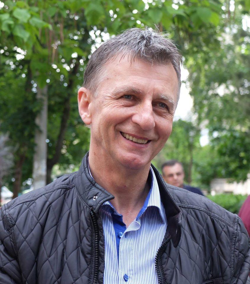Marin Lupaș: CET este falimentat de lipsa investiţiilor