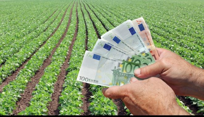 Sesiune prelungită pentru finanţarea agriculturii