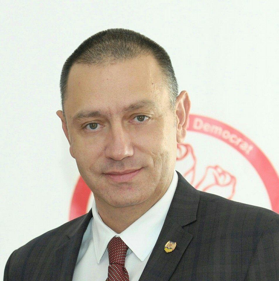 Surse. Mihai Fifor intră în Guvern, în locul lui Mihai Tudose
