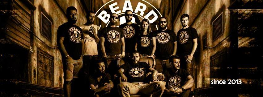 Beard Brothers- frăția bărboșilor cu inimi și inițiative de aur
