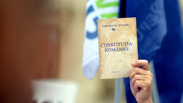 8 decembrie – Ziua Constituției României