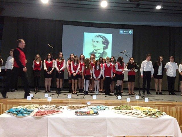 (FOTO) Ziua Culturii Române și Concurs Internațional de șah la Gyula