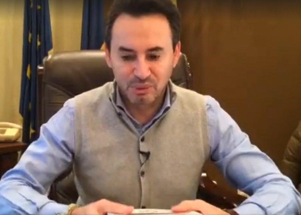 Evaziune fiscală şi spălare de bani, în urma campaniei electorale condusă de Gheorghe Falcă
