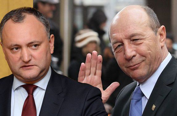 Băsescu rămâne cetățean al Republicii Moldova. CC a anulat decretul lui Dodon