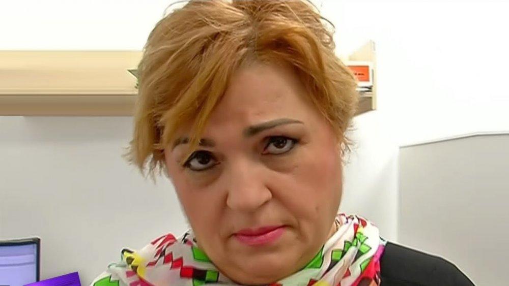 Nicoleta Voica, înșelată de soț