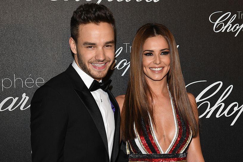 Cheryl Cole și Liam Payne vor deveni părinți