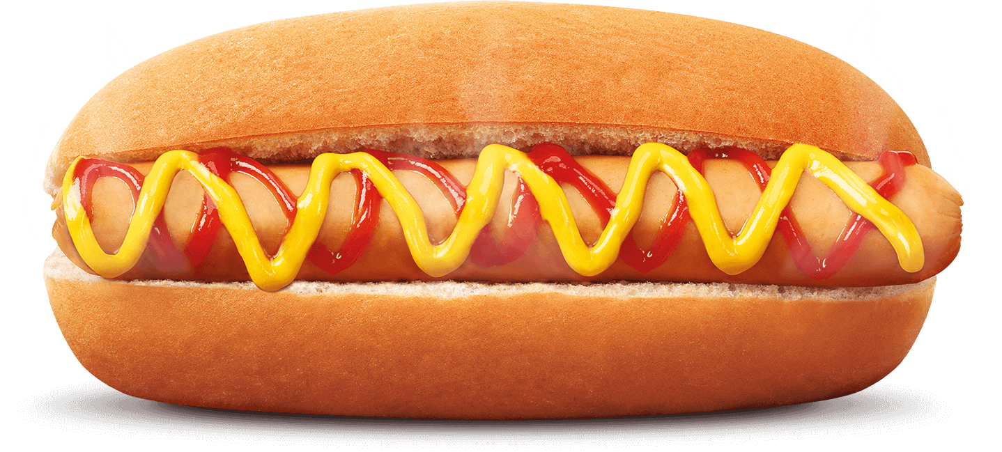 America Susages For Hot Dogs