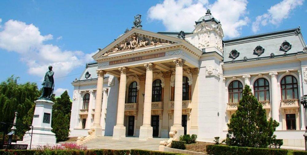 BBC: Al doilea cel mai frumos teatru din lume este din România!